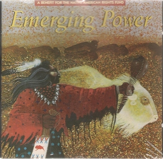 Emerging Power: A Benefit for The Native American Rights