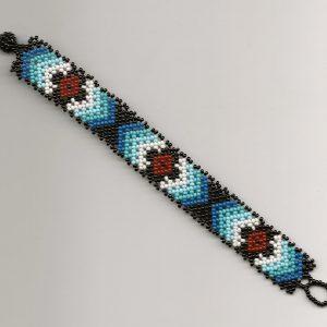 Narrow Bracelet 001