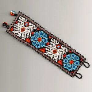 Wide Bracelet 001