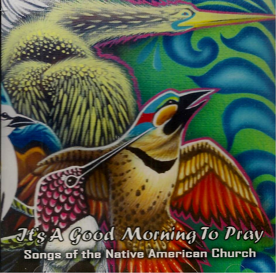 Native American Music – Native Rainbows