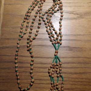 Cedar Berry Necklace