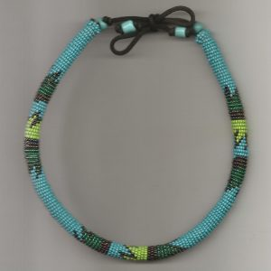 Necklace - Hatband 001