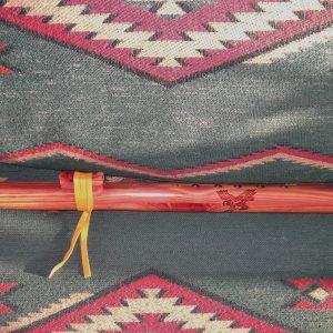 Flute Cedar # C-A