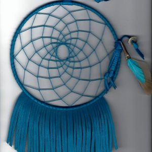 Dream Catcher Turquoise